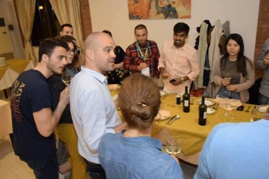 Inter festa
